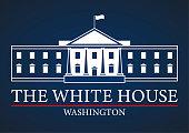 istock The White House emblem 1222300478