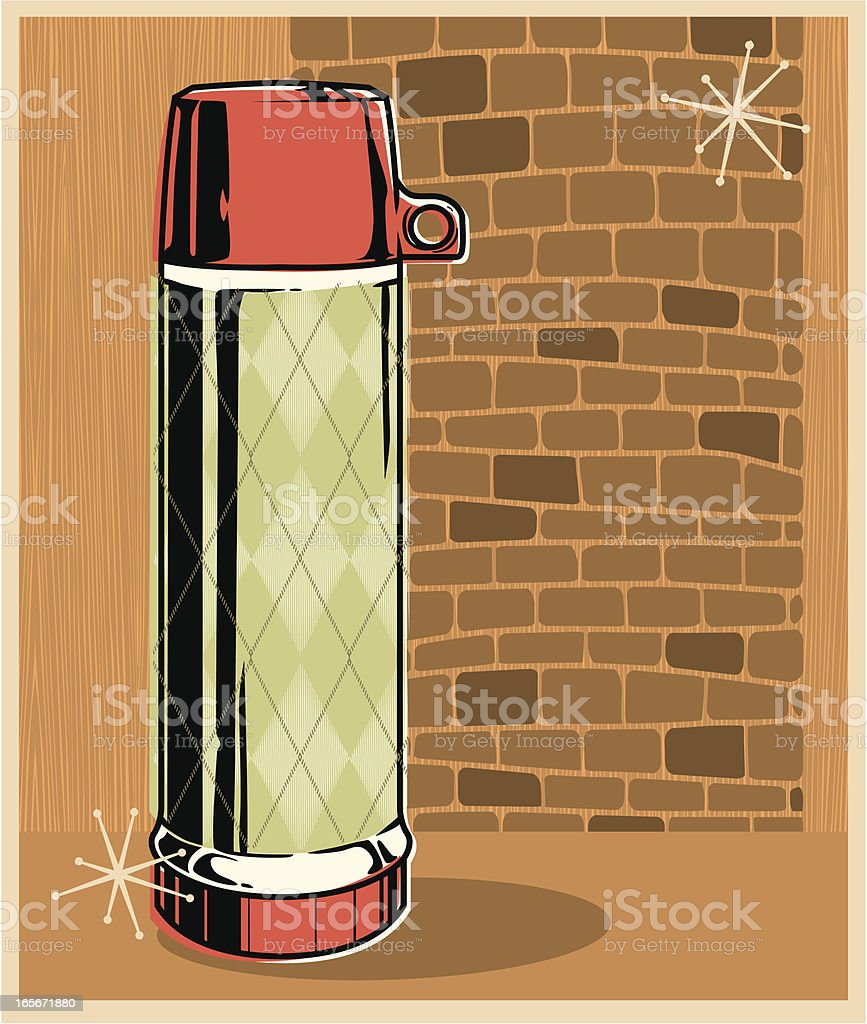 Thermal Container royalty-free thermal container stock vector art & more images of airtight