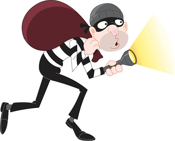 8,636 Thief Cartoon Stock Photos, Pictures & Royalty-Free Images