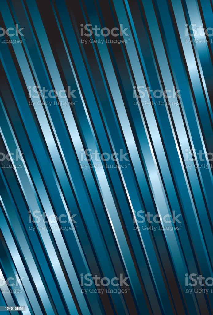 Thin Gradient Lined Background royalty-free thin gradient lined background stock vector art & more images of abstract