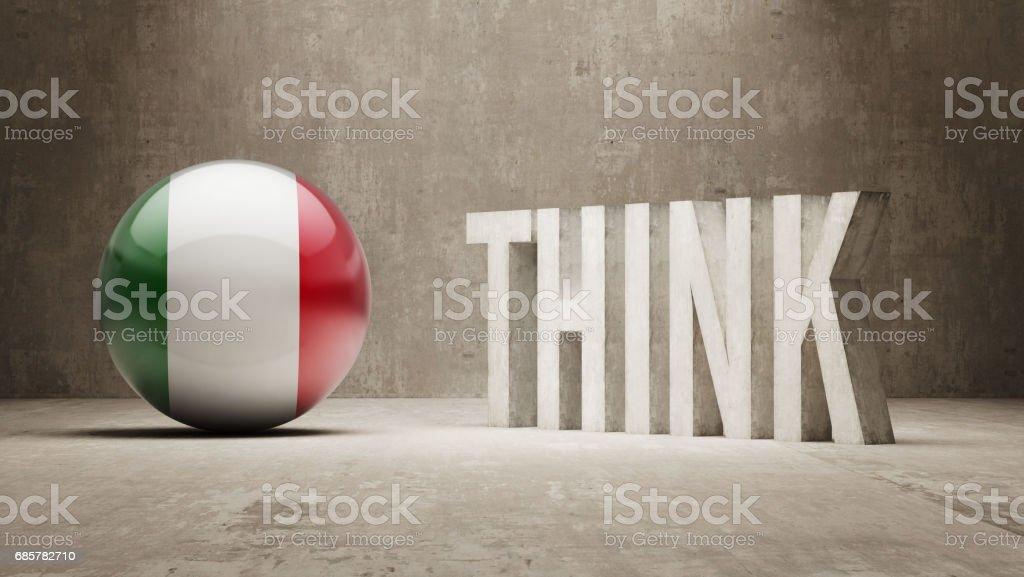 Think Concept think concept – cliparts vectoriels et plus d'images de argentine libre de droits
