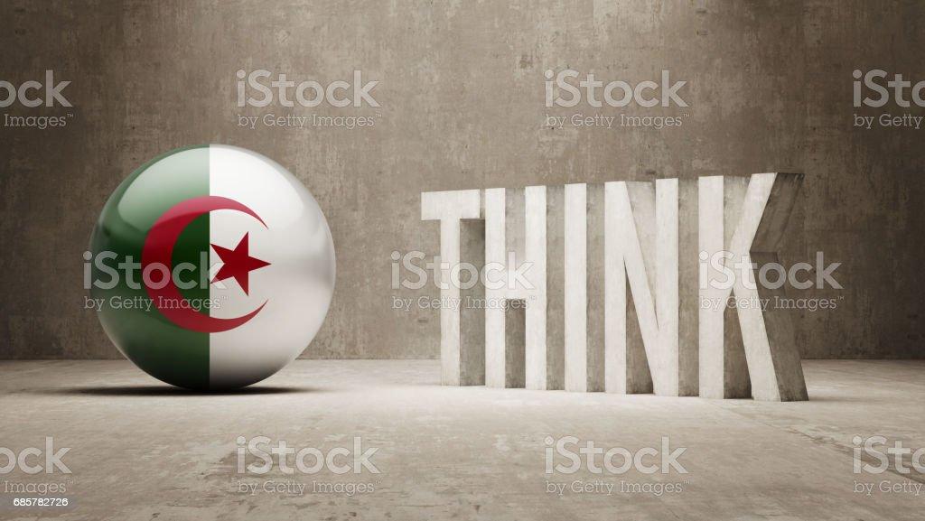 Think Concept think concept – cliparts vectoriels et plus d'images de afrique libre de droits