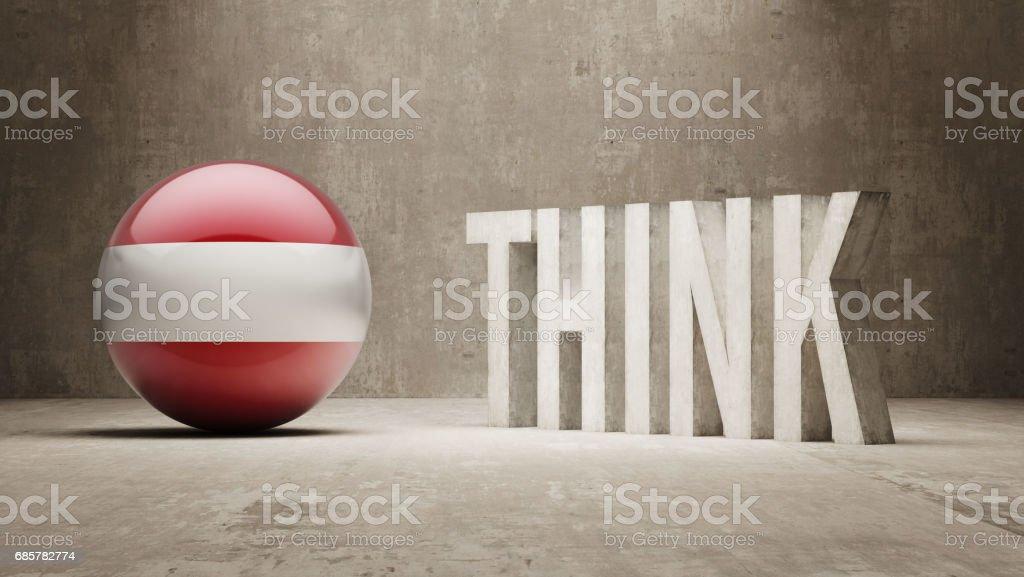 Denken Konzept, Lizenzfreies denken konzept stock vektor art und mehr bilder von betrachtung