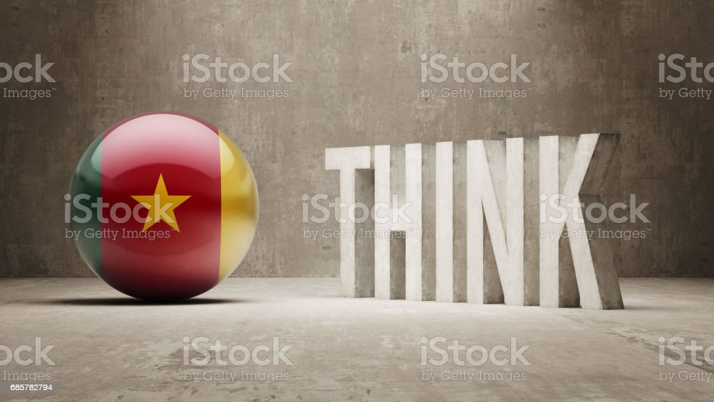 Think Concept royalty-free think concept stock vector art & more images of africa