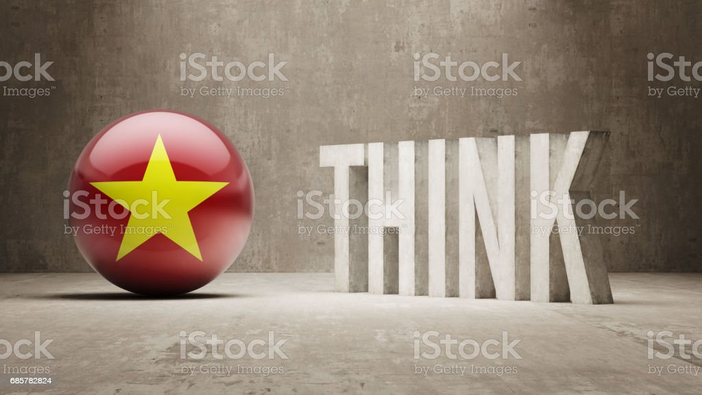 Think Concept royalty-free think concept stock vector art & more images of asia