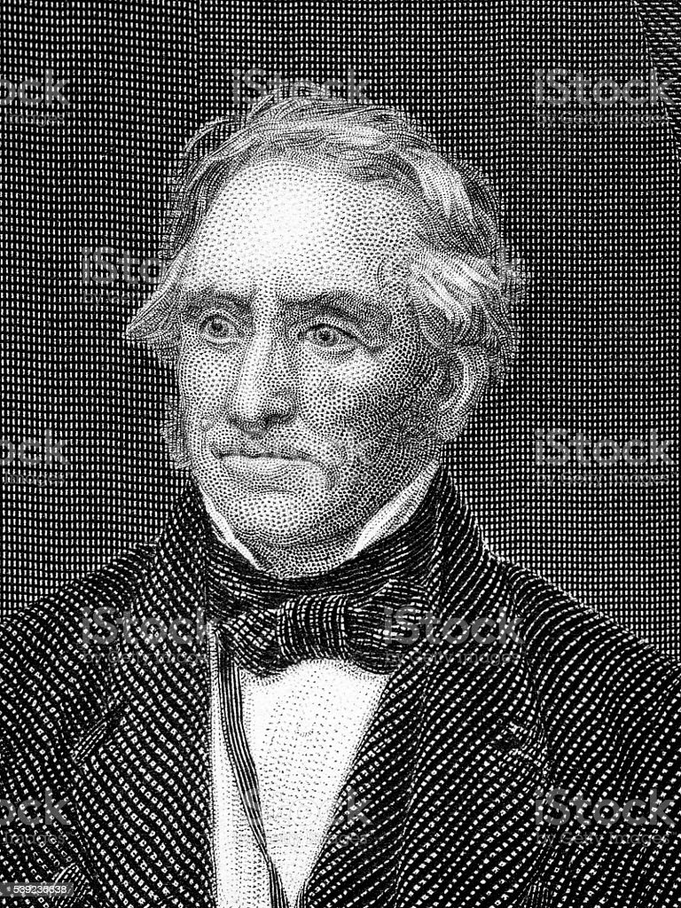 Thomas Benton famous American politician royalty-free thomas benton famous american politician stock vector art & more images of adult