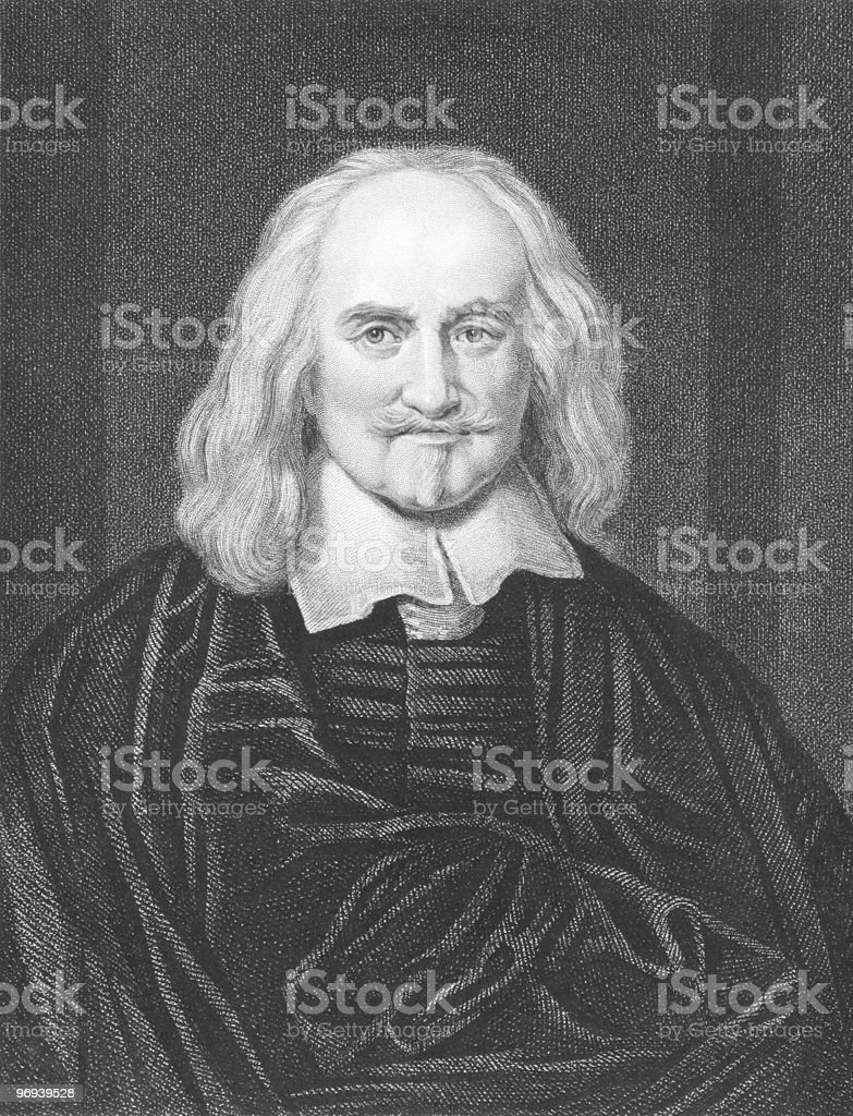Thomas Hobbes royalty-free thomas hobbes stock vector art & more images of adult
