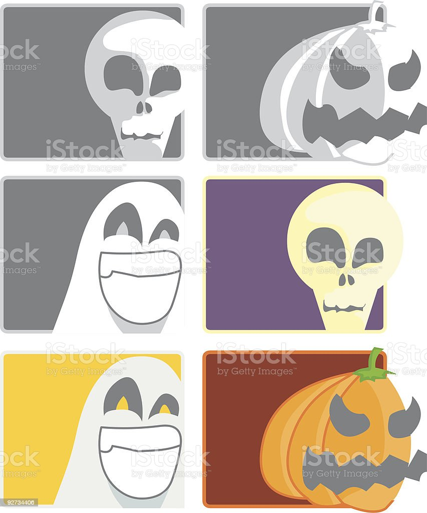 Three happy friends royalty-free three happy friends stock vector art & more images of color image