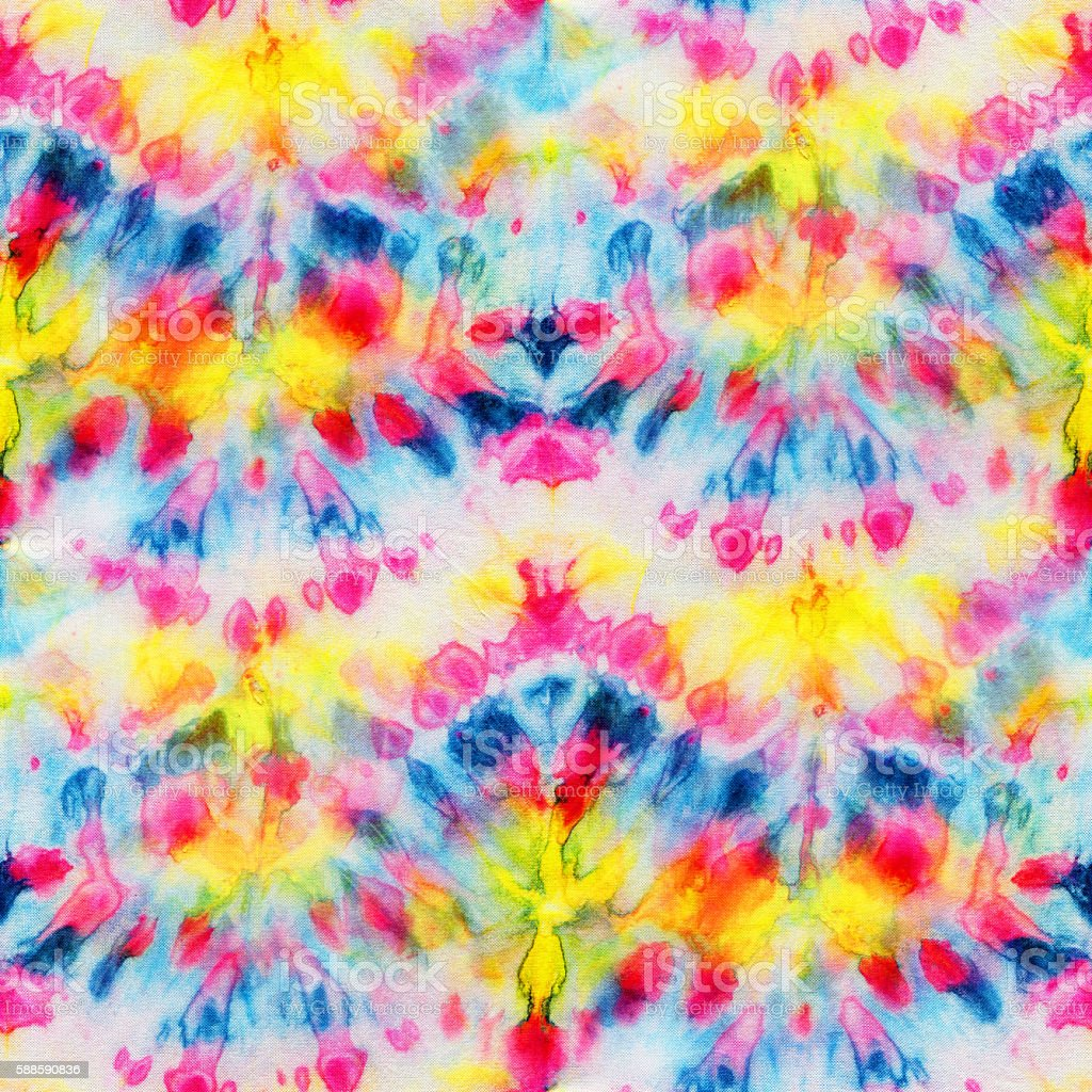 333d81da7 Tie Dye Background royalty-free tie dye background stock vector art &  more images
