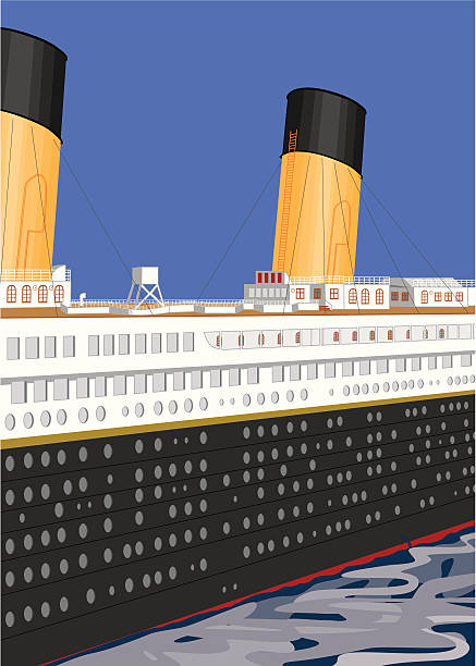 royalty free rms titanic clip art vector images illustrations