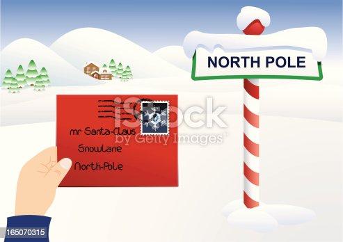 istock To mr. Santa-Claus 165070315