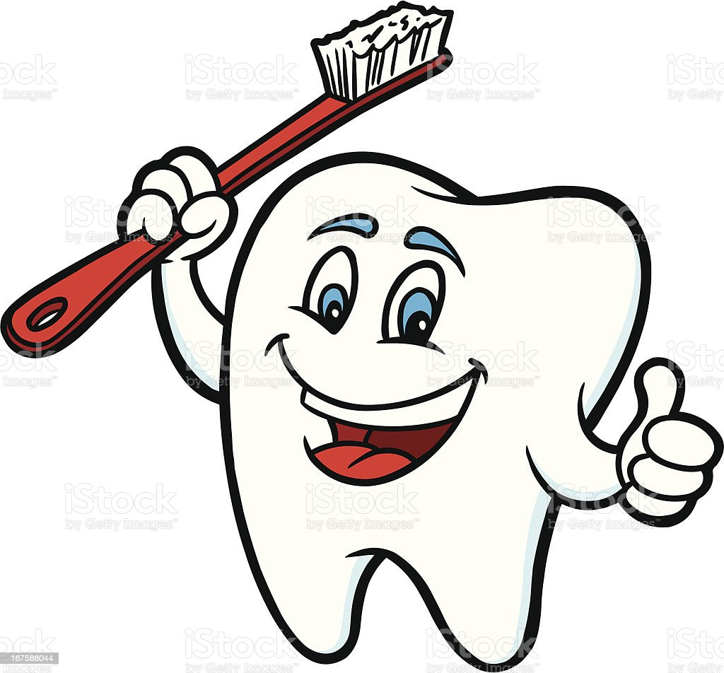 royalty free tooth fairy clip art vector images illustrations rh istockphoto com clip art toothache tooth clipart free