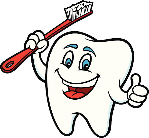 Royalty Free Dental Smile Clip Art, Vector Images ...