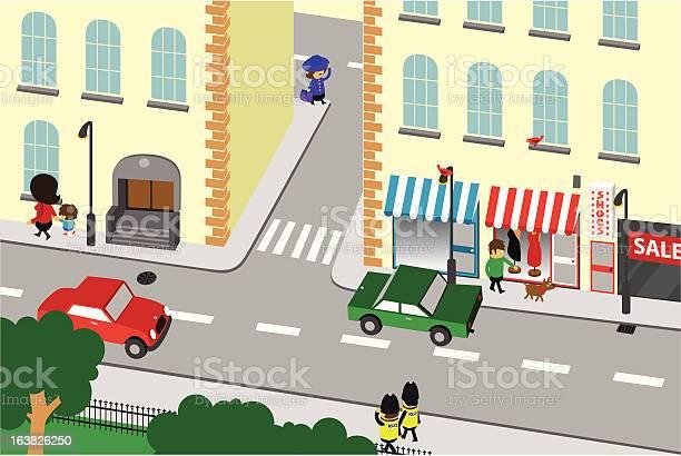 Town scene illustration id163826250?b=1&k=6&m=163826250&s=612x612&h=ff4qycmxtowcuxryzltpfpyur63rltbzgvmmb4zkl3m=