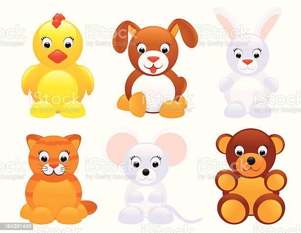 Toy animals illustration id164391445?b=1&k=6&m=164391445&s=612x612&h=fkdmfmimkzw8 1yqx2lszz2rupz77ekqhk5bili1zlc=