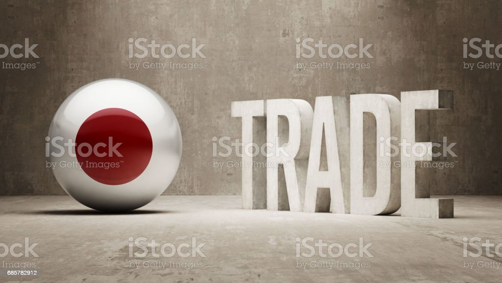 Trade Concept trade concept – cliparts vectoriels et plus d'images de affaires libre de droits