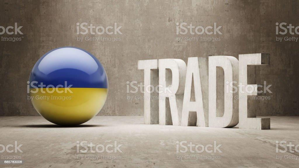 Trade-Konzept Lizenzfreies tradekonzept stock vektor art und mehr bilder von berufliche partnerschaft
