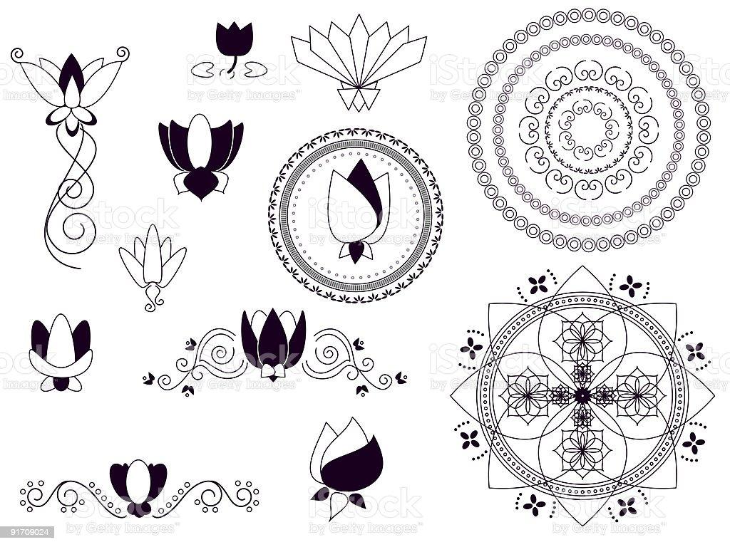 lotus designs