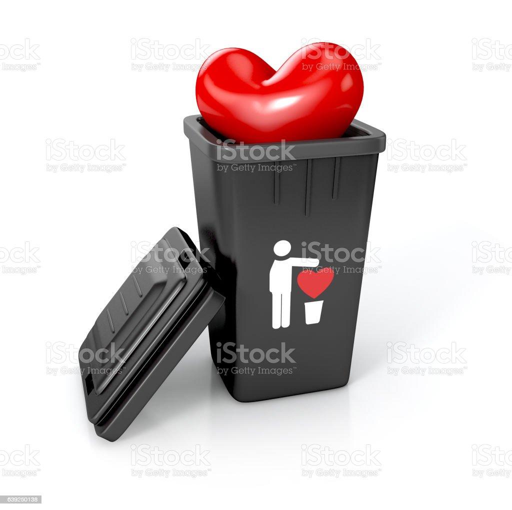 Dating-Trash