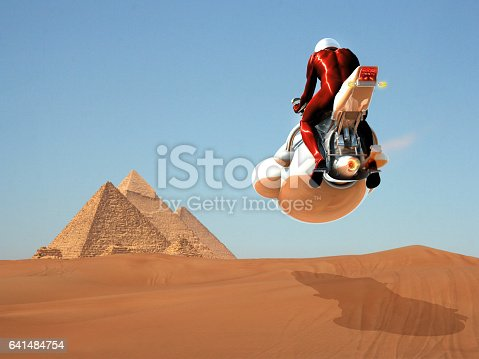 istock Travel of The Future 641484754