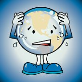 istock Trouble World 164322905