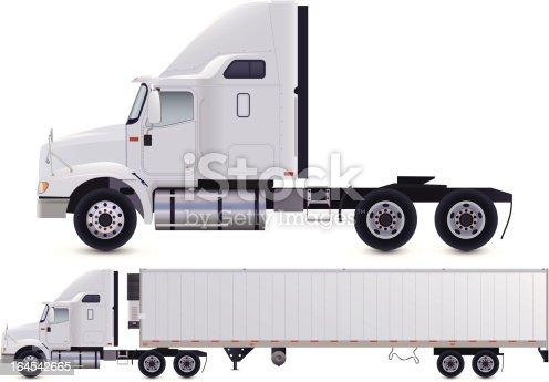 istock Truck 164542665