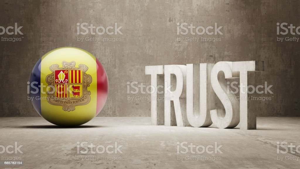 Trust Concept royalty-free trust concept stock vector art & more images of andorra