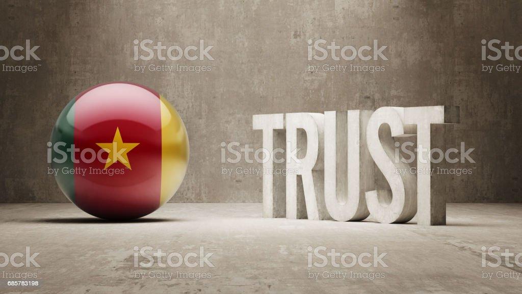 Vertrauen Konzept Lizenzfreies vertrauen konzept stock vektor art und mehr bilder von afrika