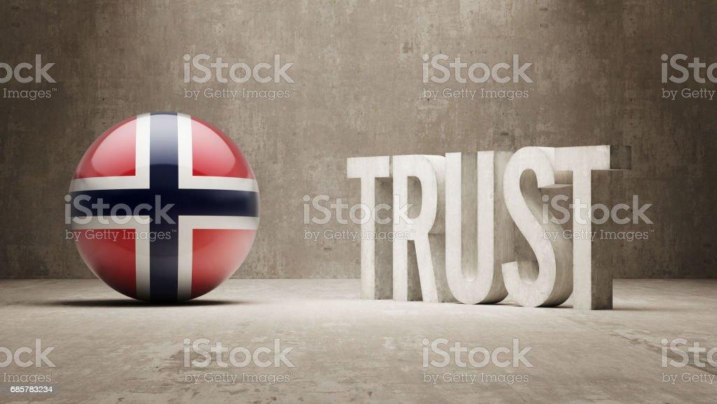 Concept de confiance concept de confiance – cliparts vectoriels et plus d'images de affaires libre de droits