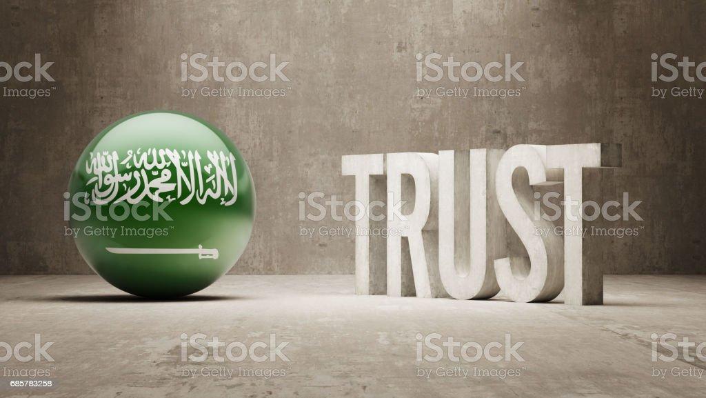 Vertrauen Konzept Lizenzfreies vertrauen konzept stock vektor art und mehr bilder von arabien