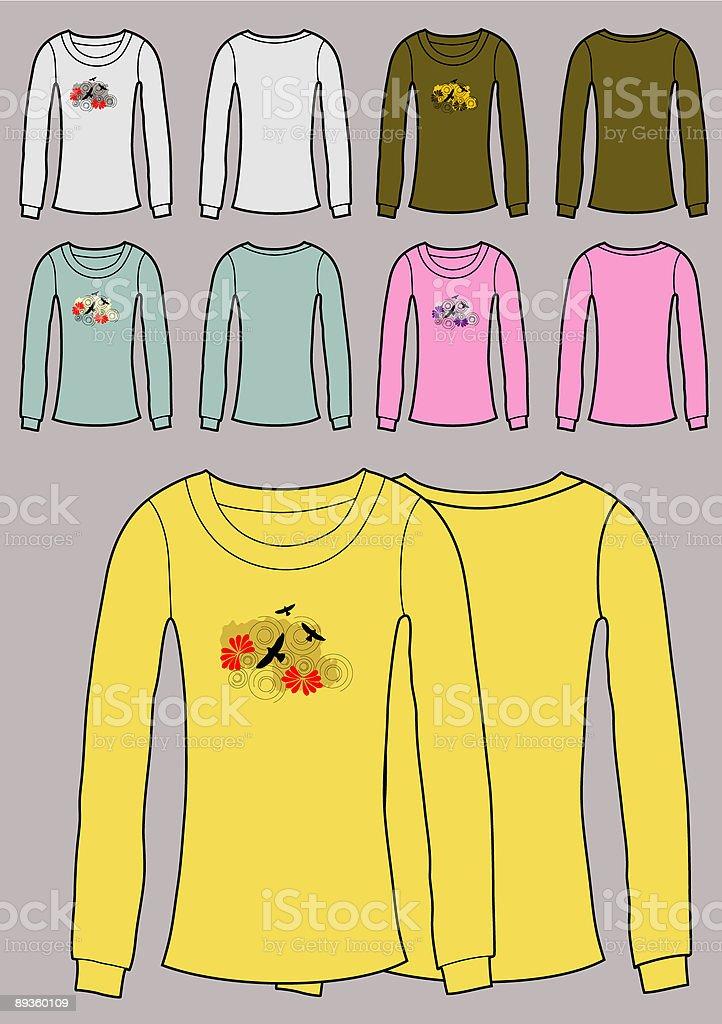 t-shirts royaltyfri tshirts-vektorgrafik och fler bilder på affär