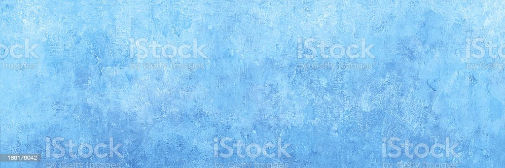 Turquoise Sky Color Texture vector art illustration