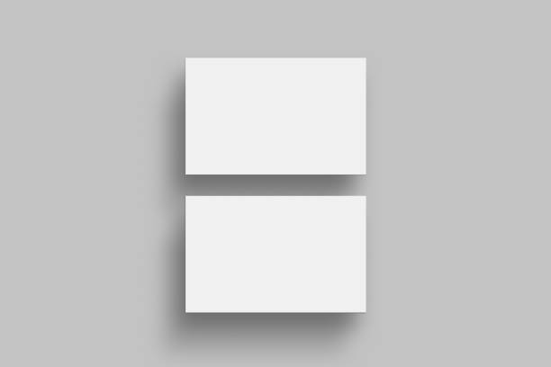 business card template illustrations royaltyfree vector