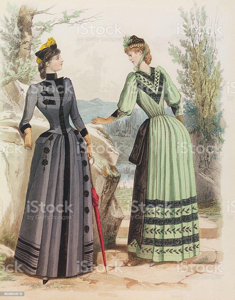 paris culture clothing