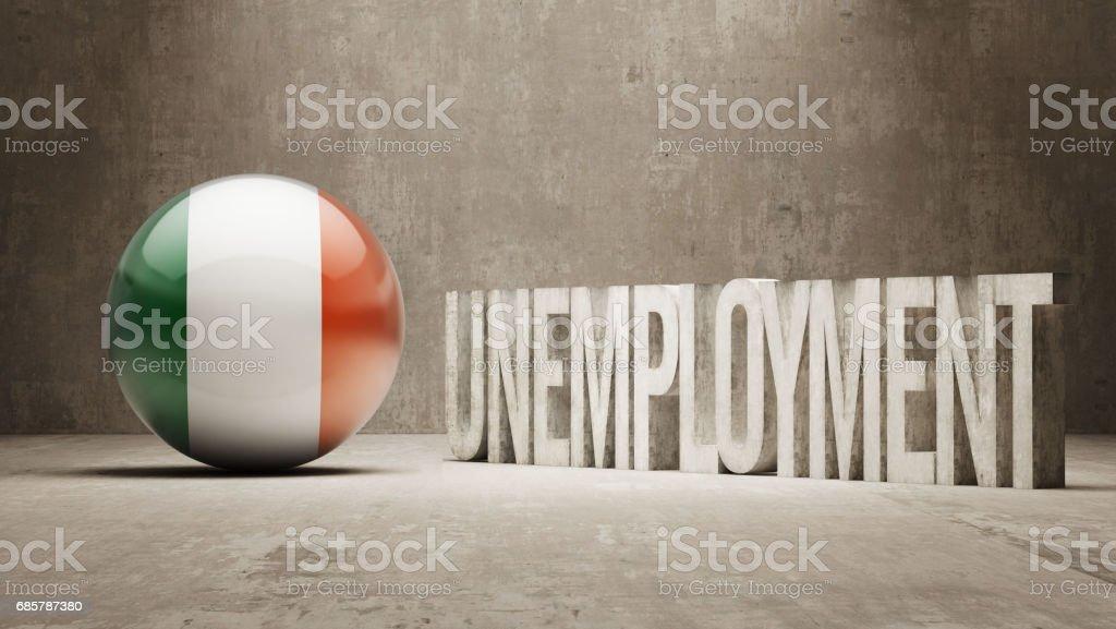 Unemployment Concept royalty-free unemployment concept stok vektör sanatı & aranmak'nin daha fazla görseli