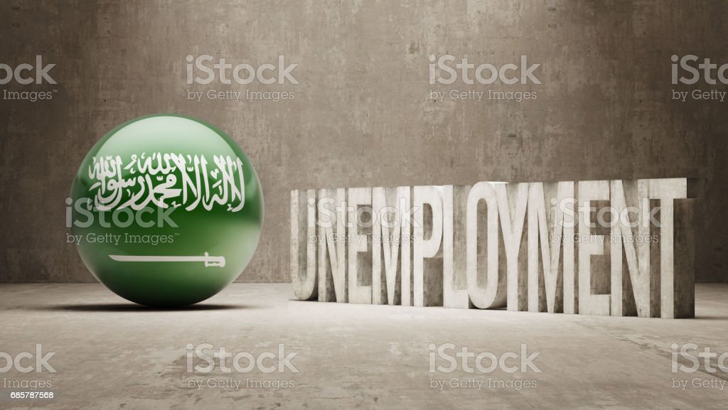 Unemployment Concept royalty-free unemployment concept stock vector art & more images of arabia