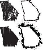 United States of Grunge - Georgia