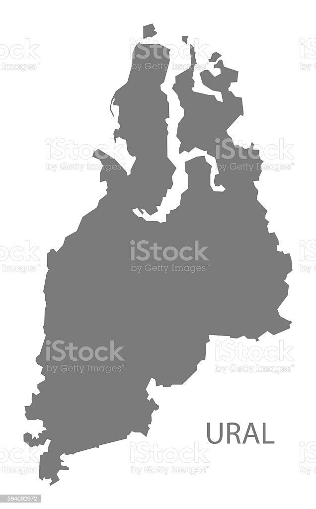 Royalty Free Ural Mountains Clip Art Vector Images