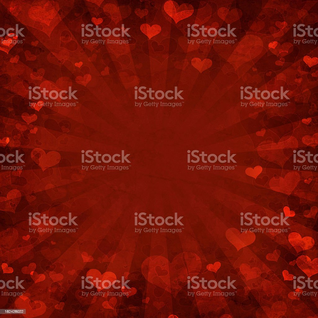 Valentine heart background royalty-free valentine heart background stock vector art & more images of anniversary