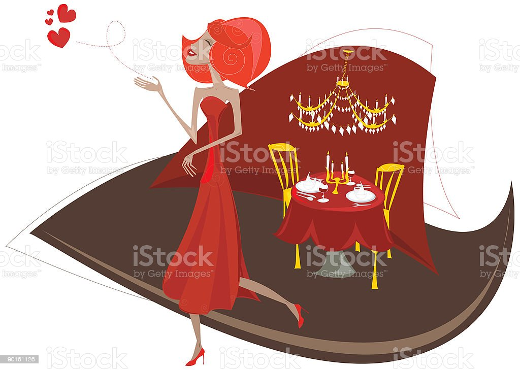 Valentine royalty-free valentine stock vector art & more images of adult