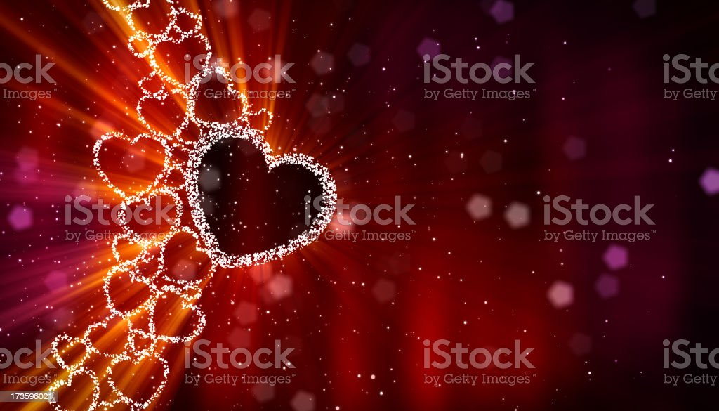 Valentines background royalty-free valentines background stock vector art & more images of backgrounds