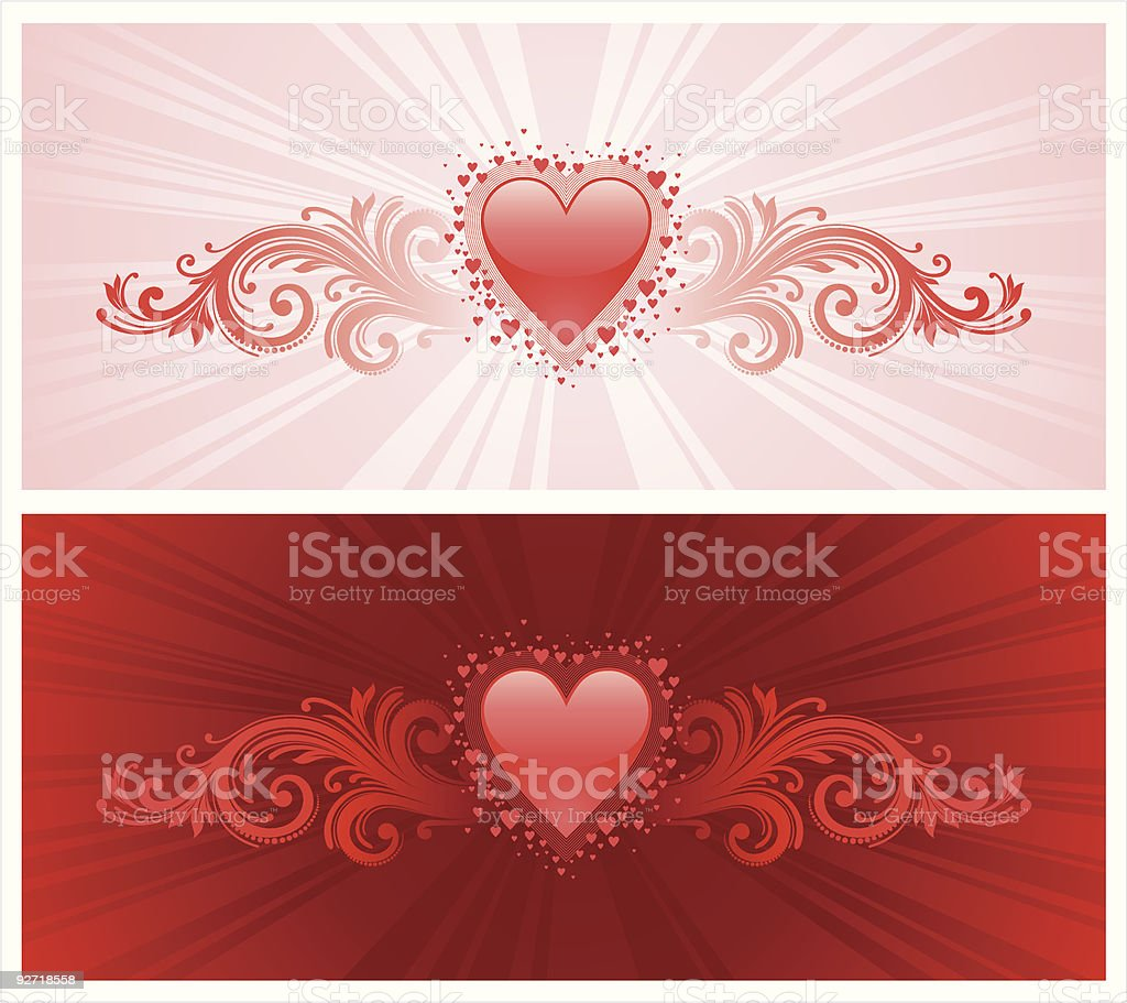 Valentines day royalty-free stock vector art