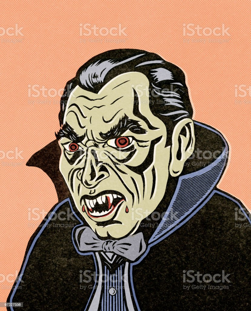 Vampire royalty-free vampire stock vector art & more images of 1990-1999