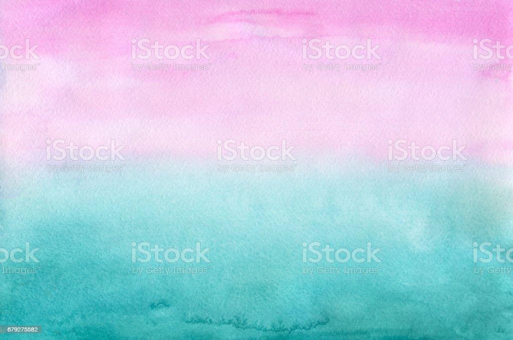 varicolored fond d'aquarelle varicolored fond daquarelle – cliparts vectoriels et plus d'images de abstrait libre de droits