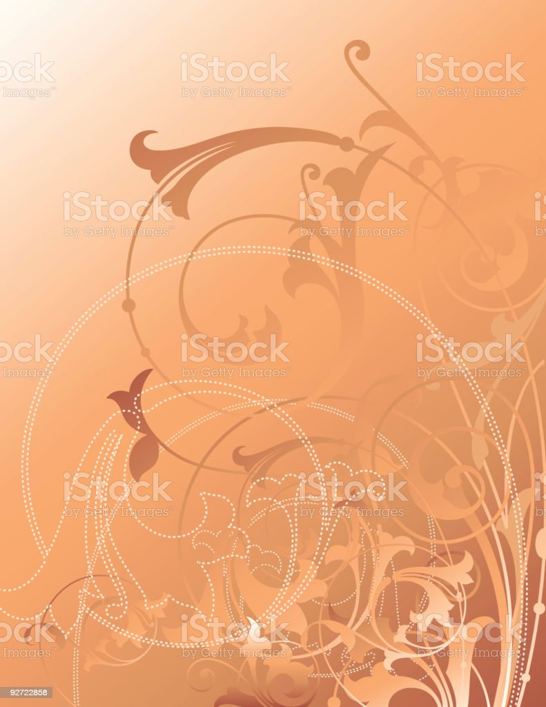 Vector Background Pattern royalty-free stock vector art