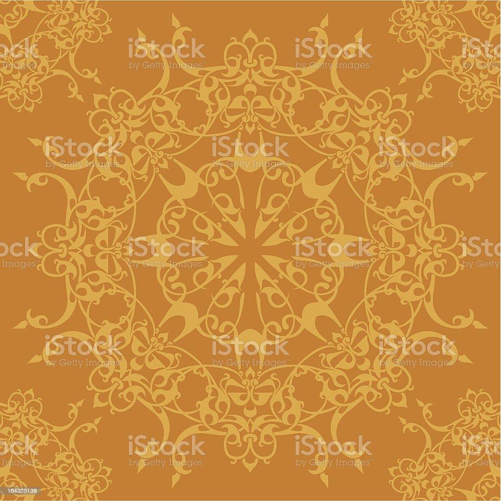 vector ethnic pattern royalty-free stock vector art