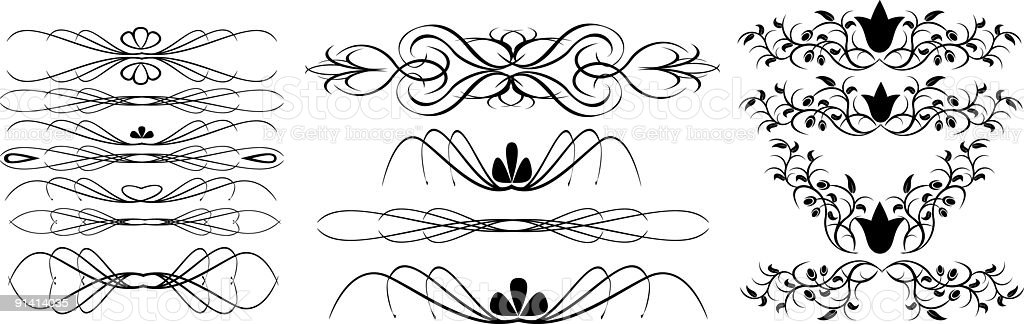 Vector royalty-free stock vector art
