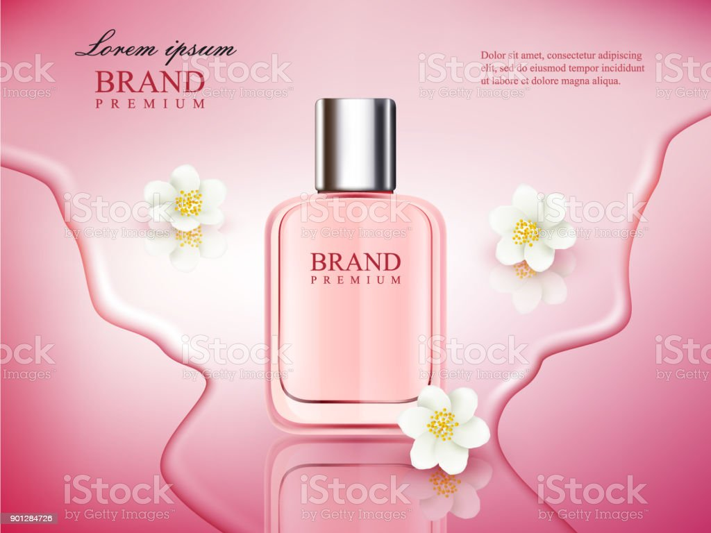 dolores parfym och present
