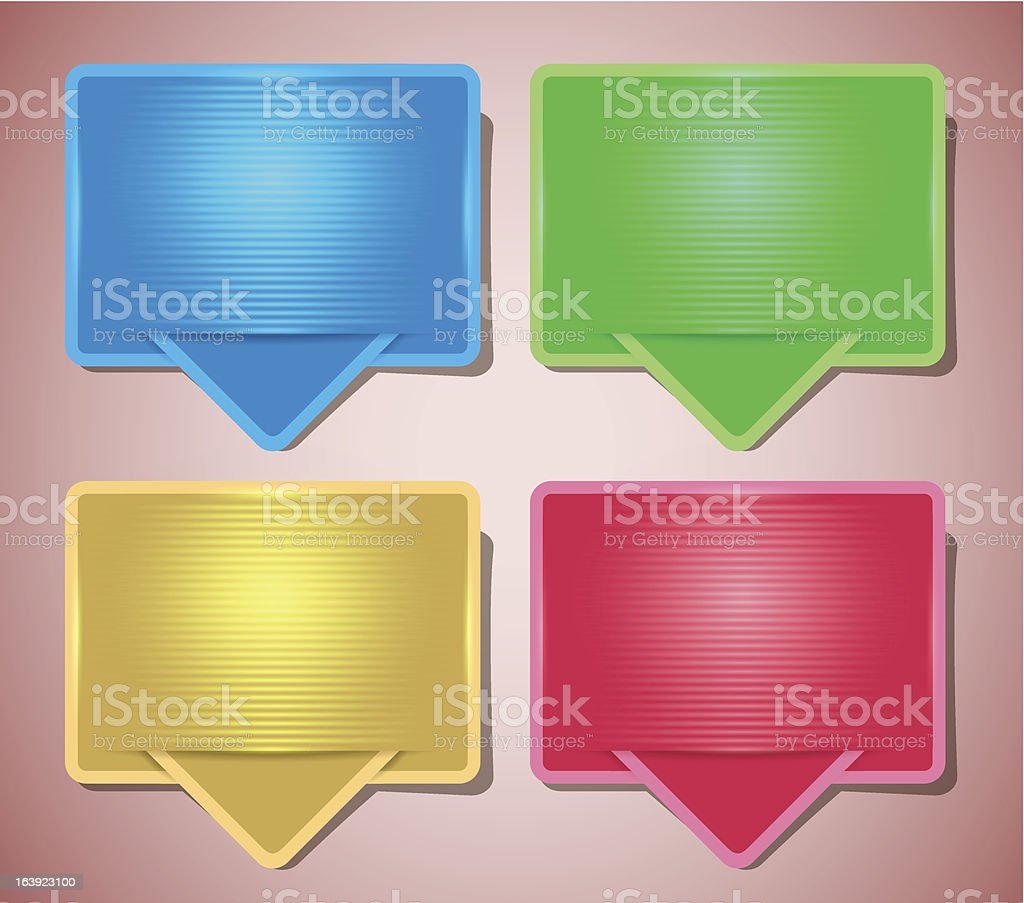 vector price tags royalty-free stock vector art
