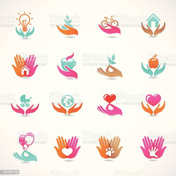 Vector set with signs of love and care illustration id164487143?b=1&k=6&m=164487143&s=612x612&h=v3ighd4hptaezprmwegpbcc8bosc dfgvjkzpcubd40=